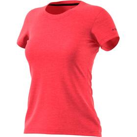 adidas TERREX Tivid T-paita Naiset, active pink